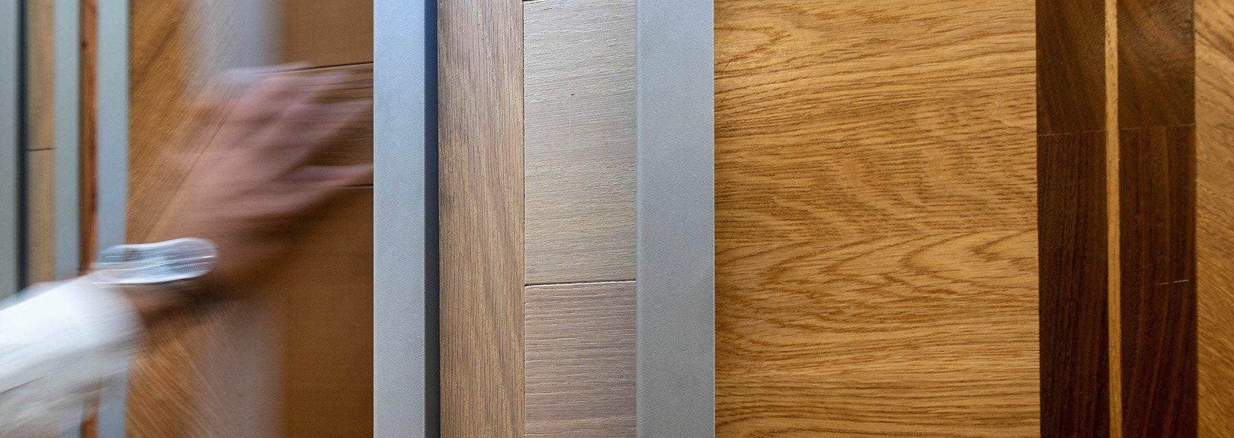 Pavimenti - Prodotti Legnami Paganoni